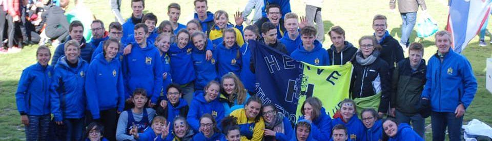 Herve Athlétique Club